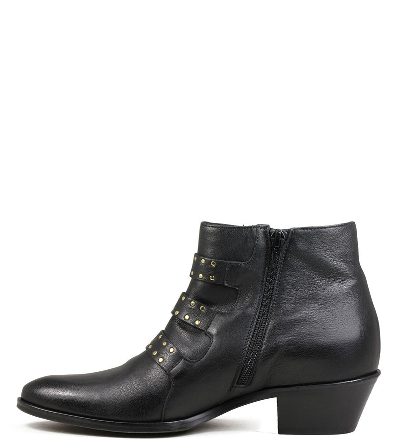 Boots Lemare Sajak Gold