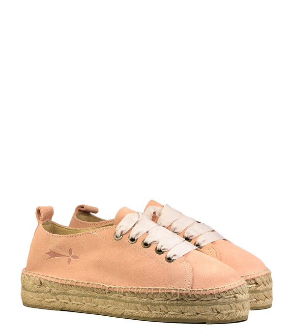 Manebi Hamptons lace up