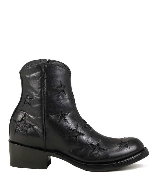 Mexicana Star Circus Black