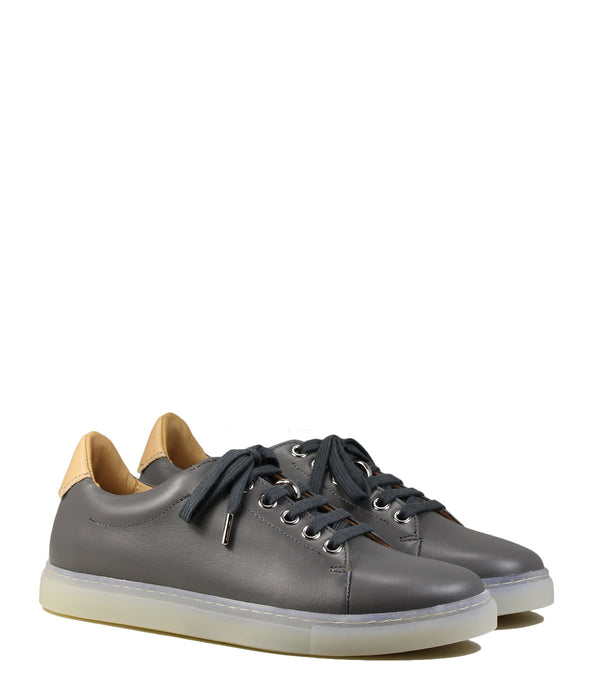 Pairs in Paris N°7 Saintonge Dark Grey