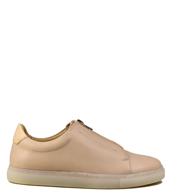 Sneakers Pairs in Paris N°8 Milton Nude