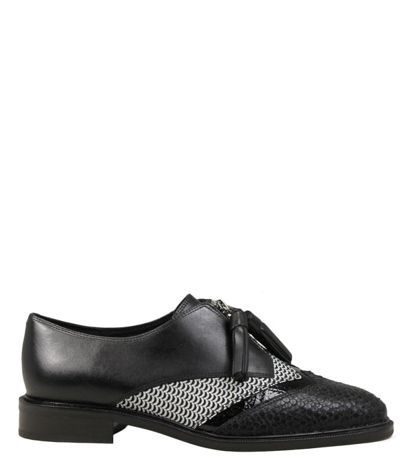 What For WF461 Black