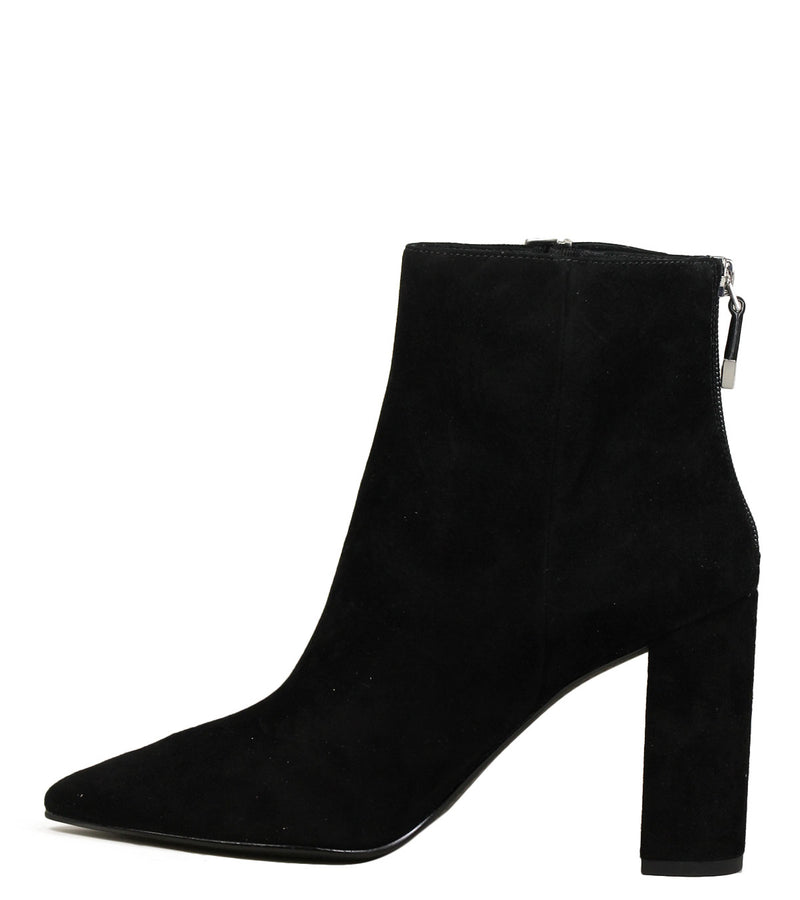 What For WF332 Lou Suede Black