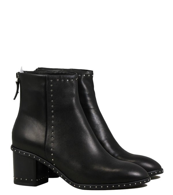 Boots rock Lola Cruz 168 Segin Black