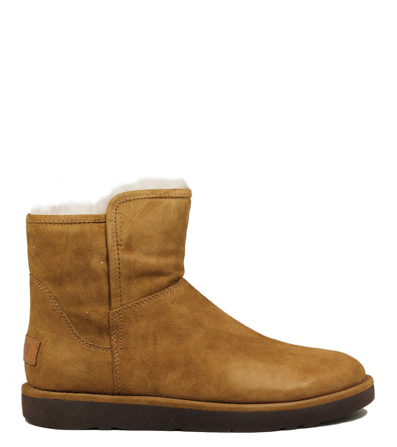 Boots fourées UGG Abree Mini Bruno
