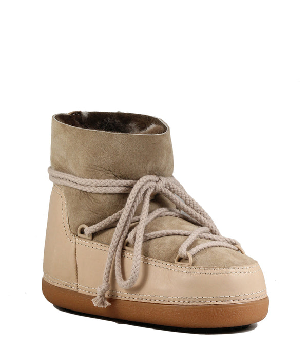Moon-Boots 14500 Classic Low Cream