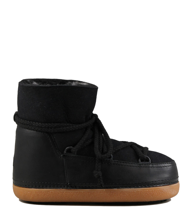 Moon-Boots Ikkii 14500 Black
