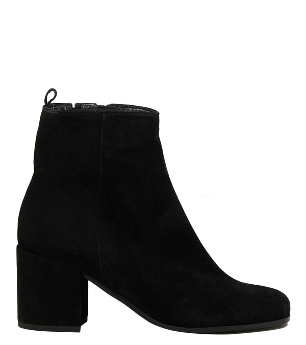 Kennel + Schmenger 63730 Suede Black
