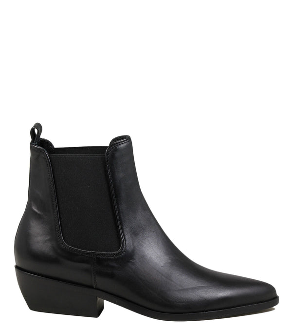 Kennel + Schmenger 33010 Black leather