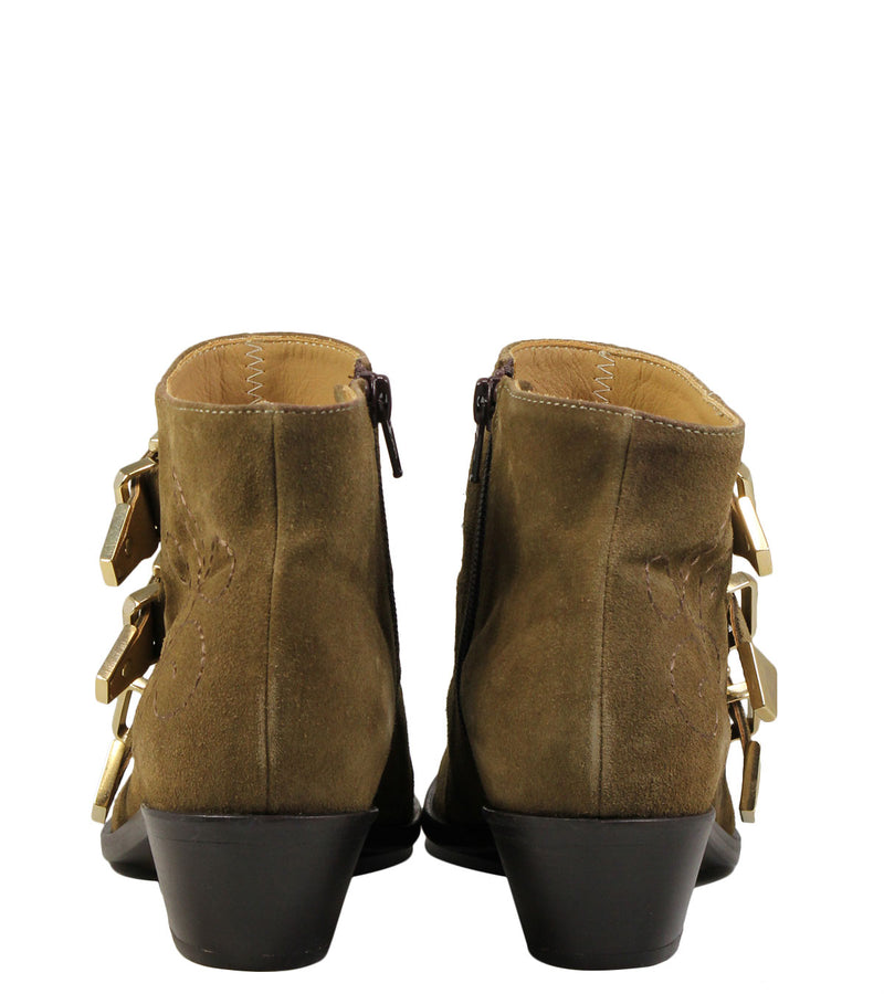Boots western Lemare 1700 Tabacco Gold
