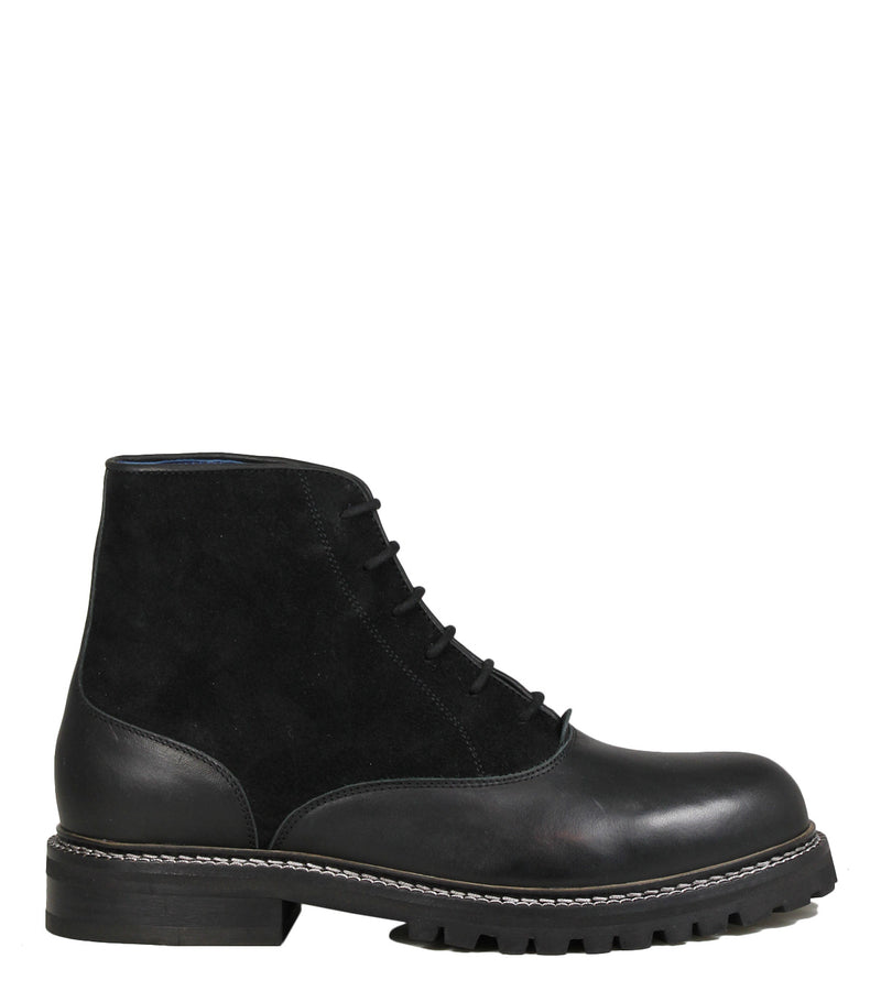 Boots Opening Ceremony Antoine Lace Up Boot