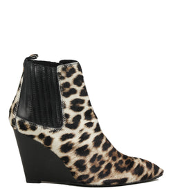 Boots The Seller S4158 Cavallino Print Animalier