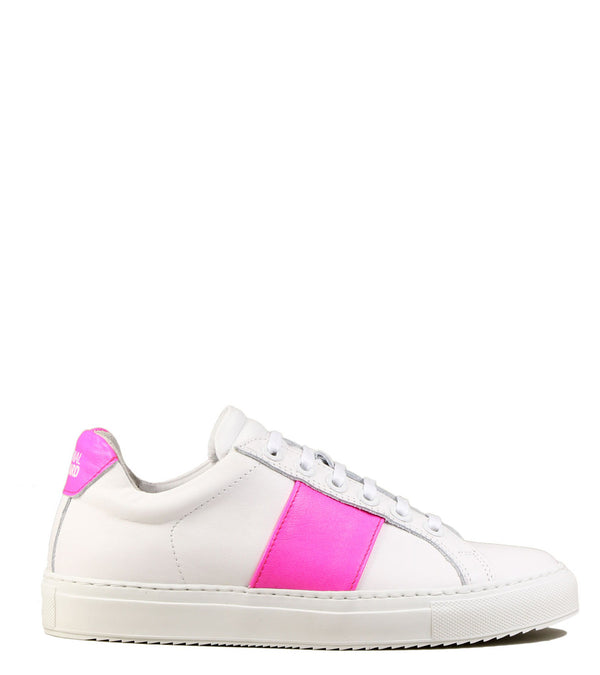 Sneakers National Standard Edition 4 Neon Pink