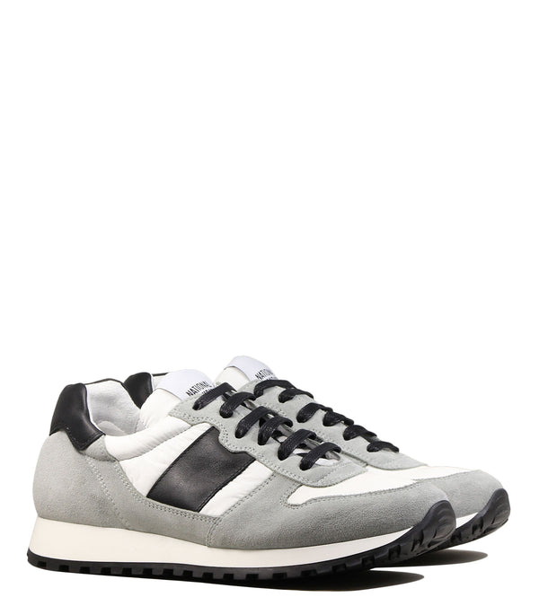 National Standard Edition 7 White Black