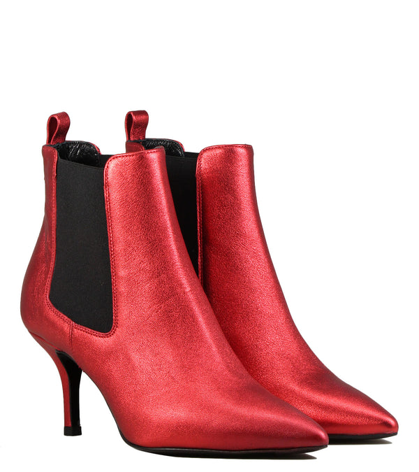 Viozzi 615 Metallic Red