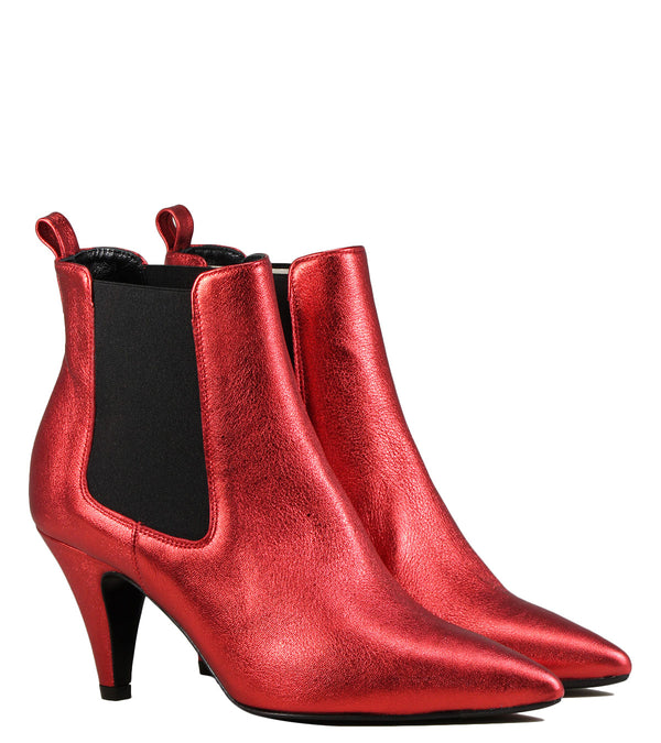 Viozzi 615S Metallic Red