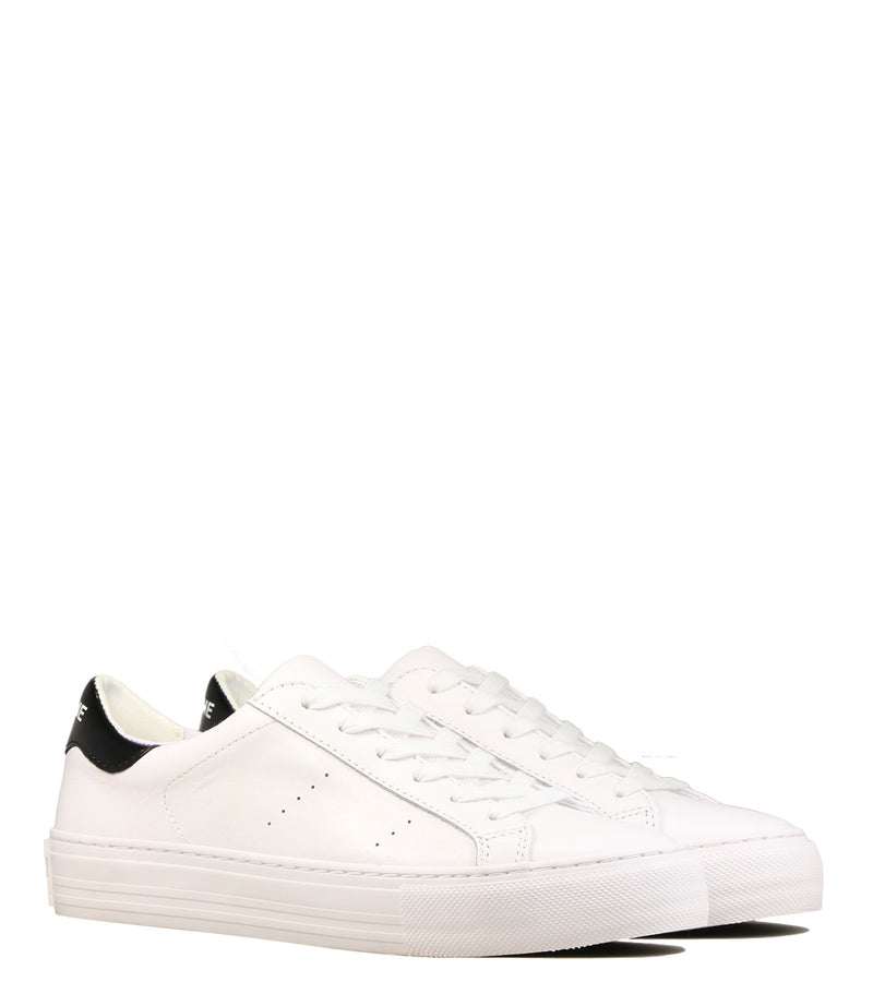 Sneakers No Name Arcade Sneaker Nappa White