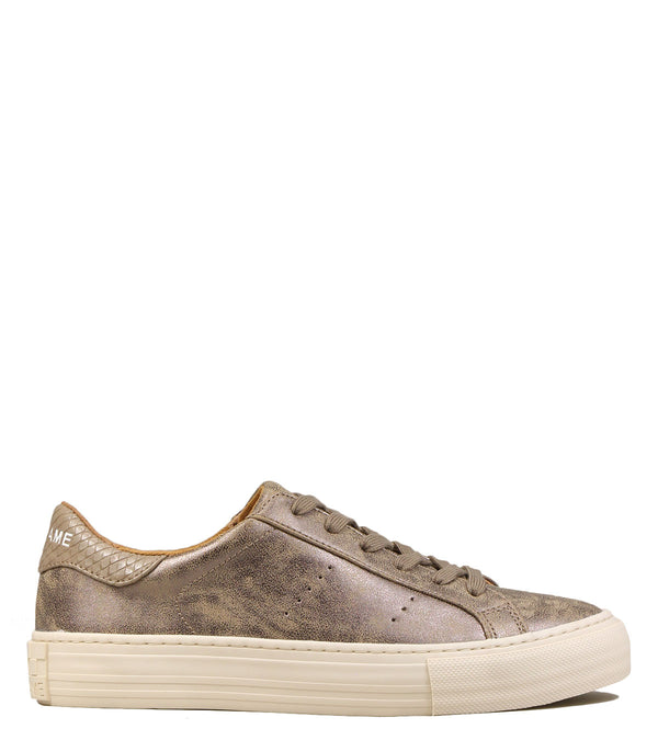 No Name Arcade Sneaker Glow Wood