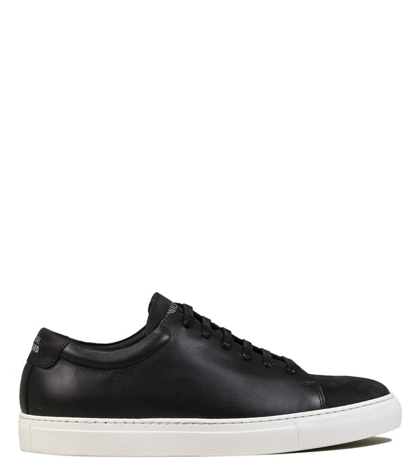 National Standard Edition 3 Black Nubuck