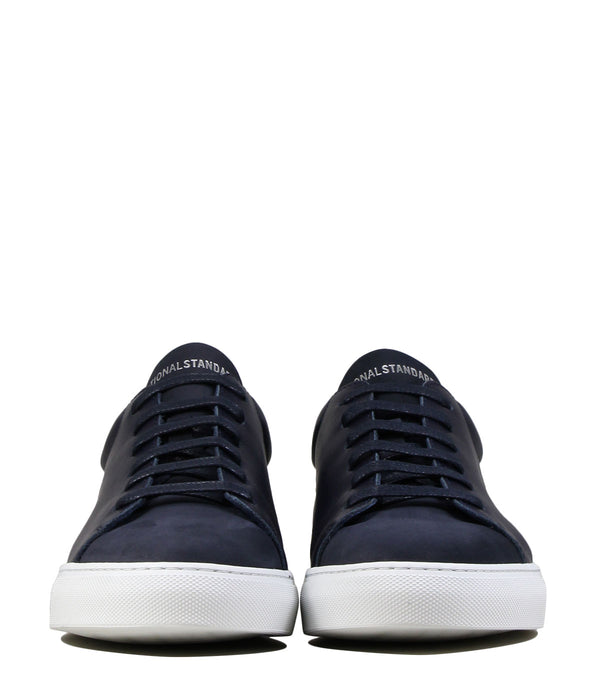 National Standard Edition 3 Navy Nubuck