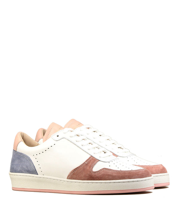Sneakers tout cuir Zespa Zsp23 Nappa Mix 1