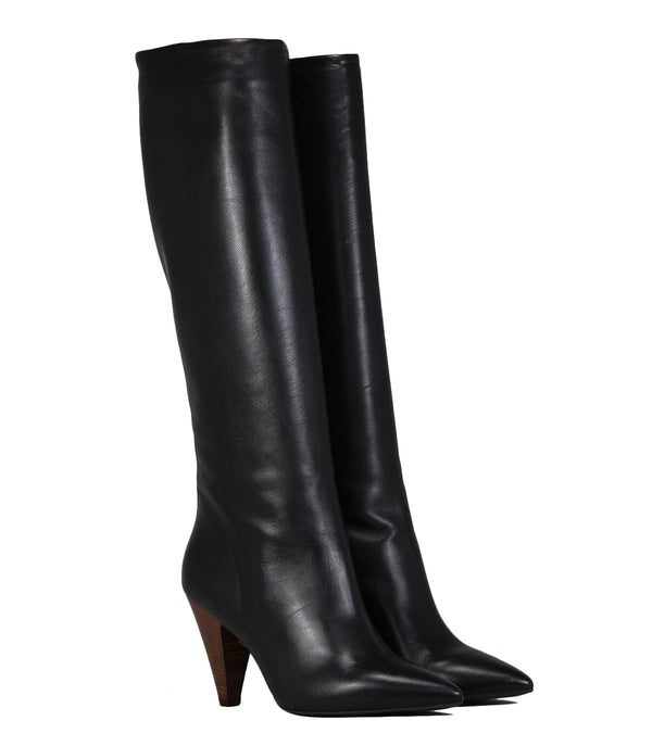 The Seller S8144 Nappa Nero
