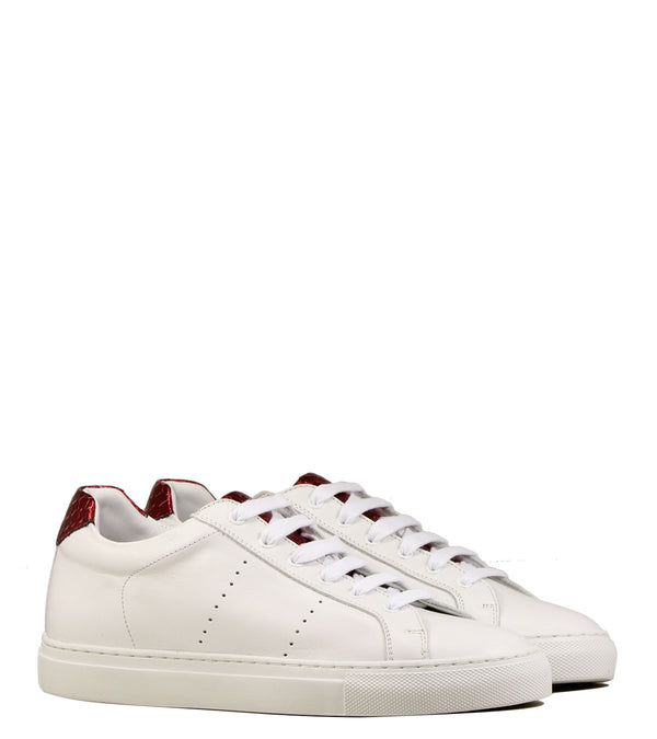 National Standard Edition 4 Soft Red Snake