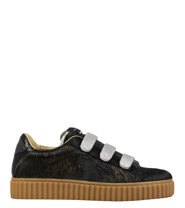 Serafini Madison 05 Black & Golden