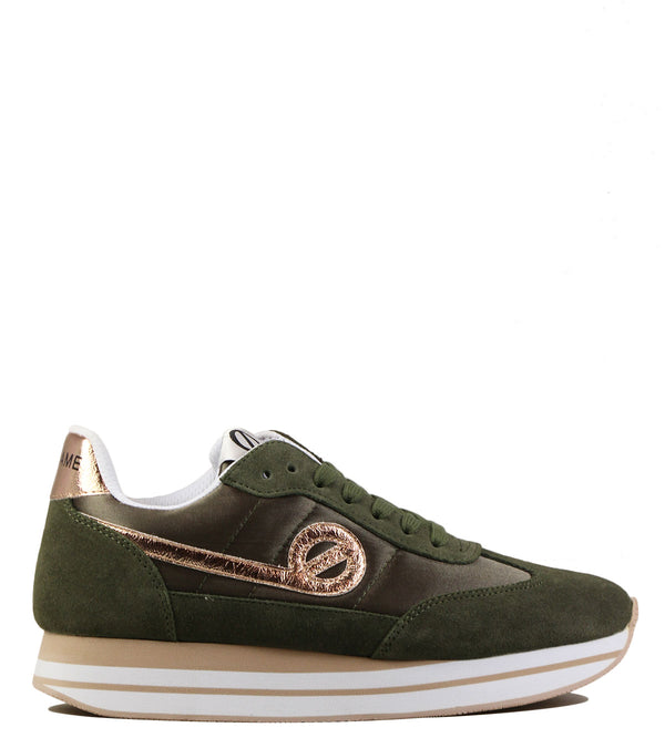 No Name Eden Jogger Forest