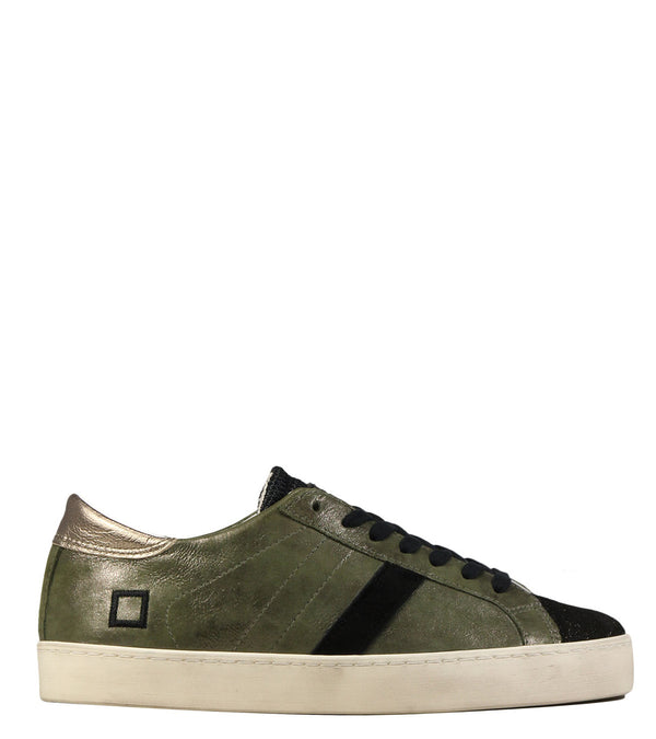 D.A.T.E Hill Low Stardust Army