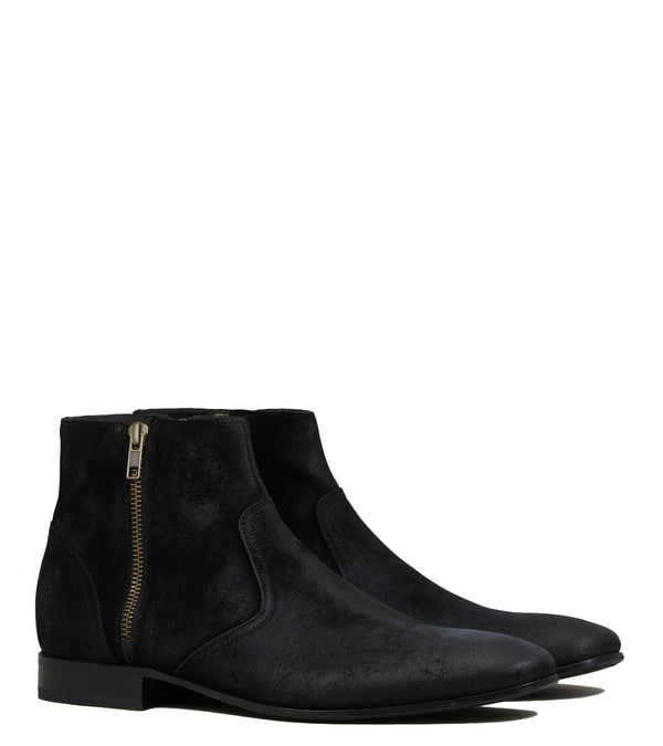 Pete Sorensen Hurricane low Black Wax