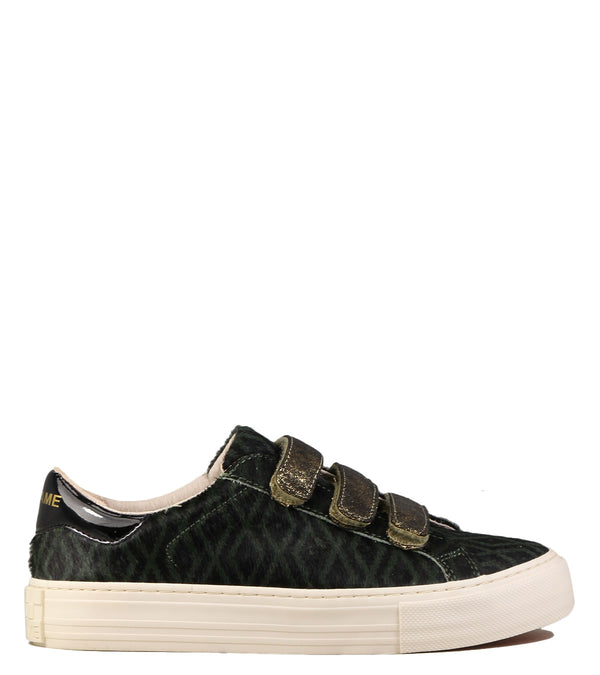 No Name Arcade Straps Zoo Cedre