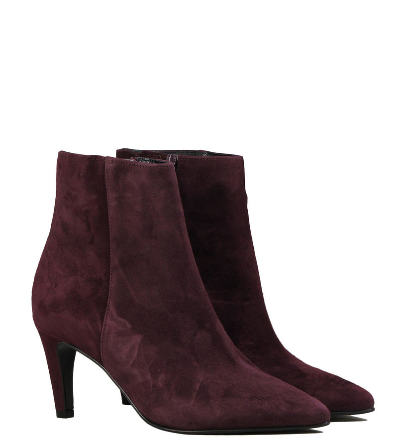 Kennel + Schmenger 70970 Suede Amarone