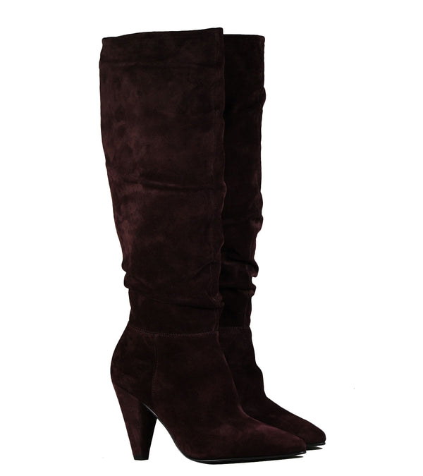 Kennel + Schmenger 83840 Suede Amarone