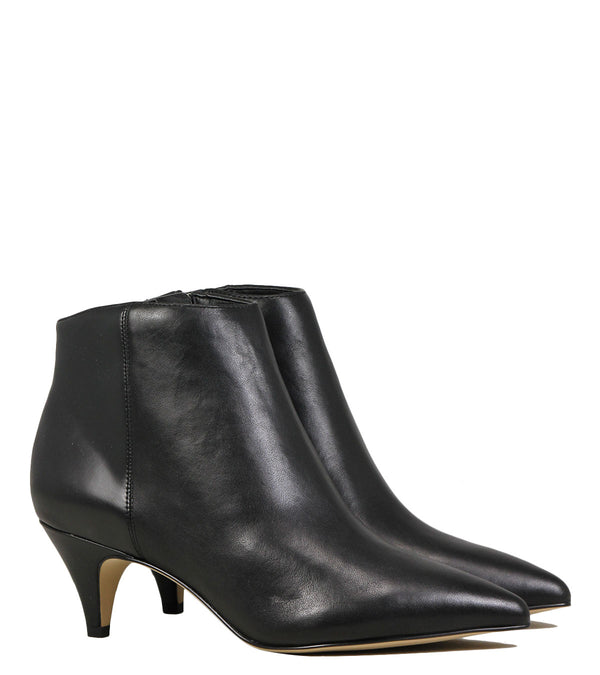 Sam Edelman Kinzey Black Leather