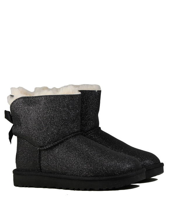 Boots fourrées UGG Mini Bailey Bow Sparkle