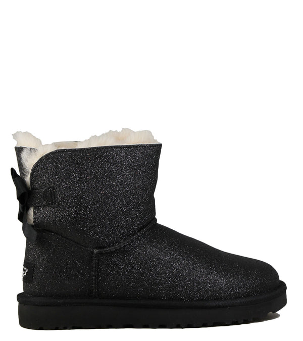 UGG Mini Bailey Bow Sparkle