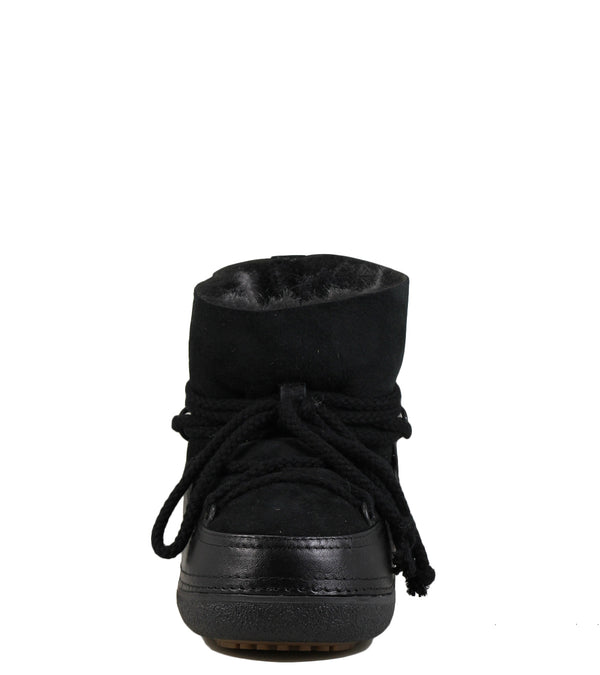 Moon-Boots Ikkii Classic Low Black 17100