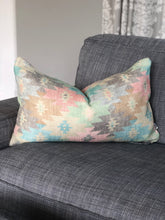 Load image into Gallery viewer, Desert Pastel lumbar pillow