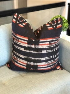 "26"" x 26"" Southwest Decorative Throw Pillow Cover"