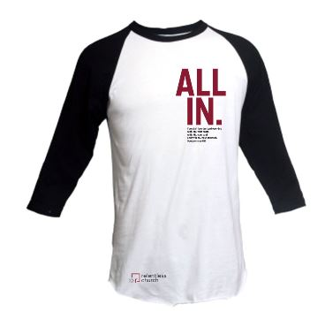 Kids - ALL IN T-shirt
