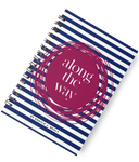 Along the Way Journal By Shayla J. Nealy