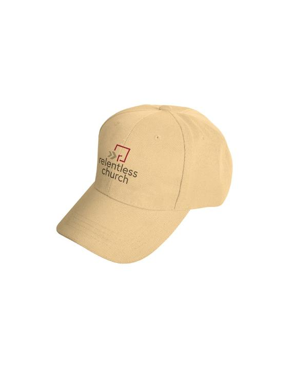 Relentless Dad Hat