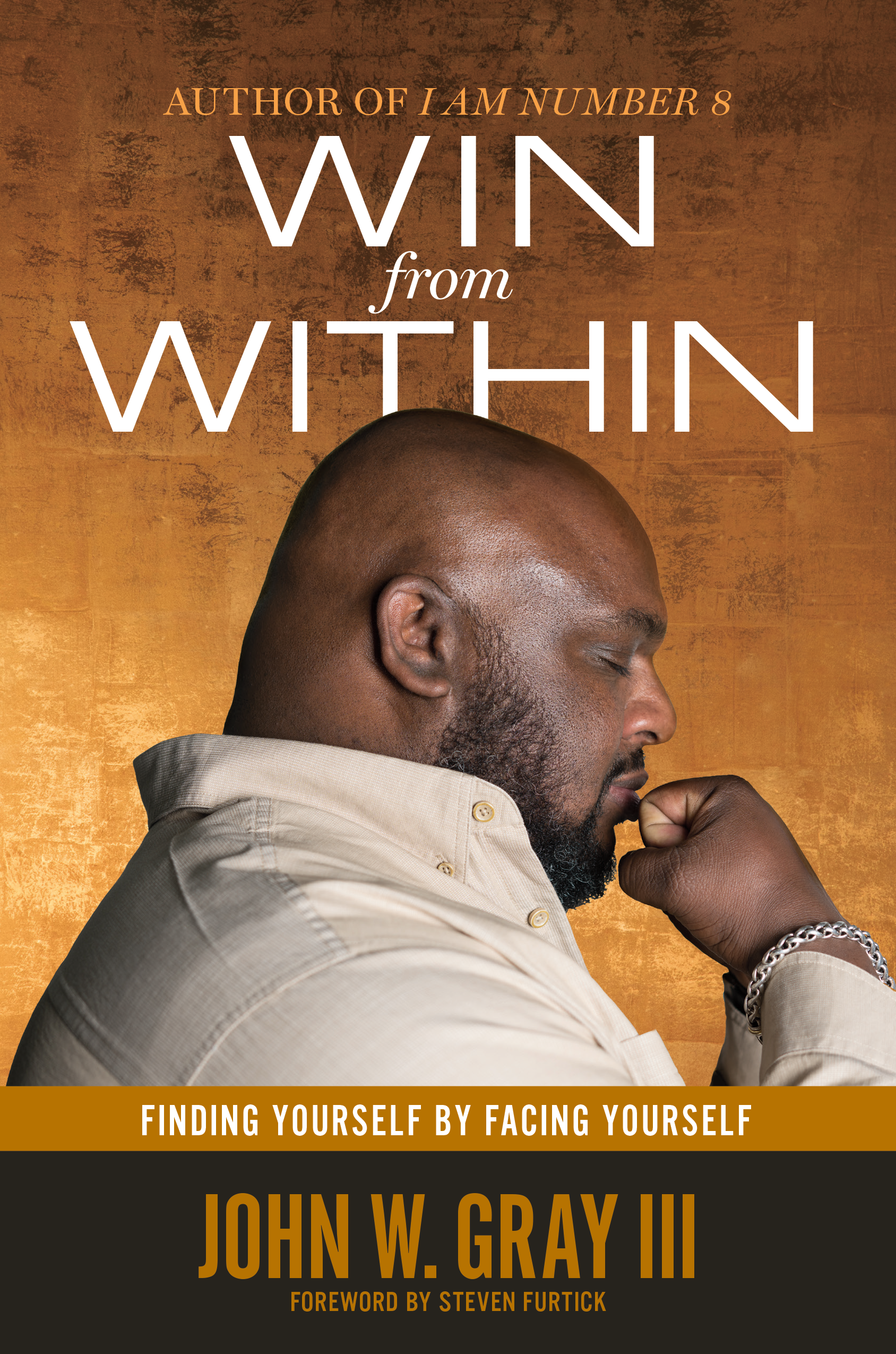 Book - Win From Within