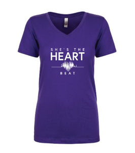 Relentless Hearts T-Shirt