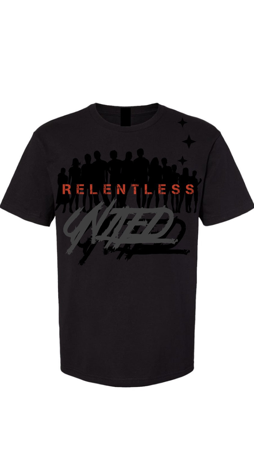 Relentless United!