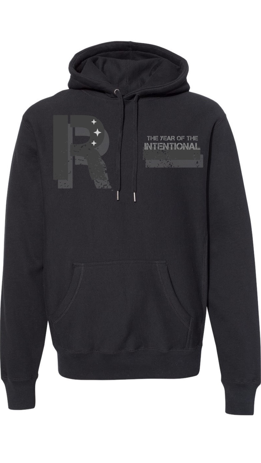 Relentless Church Intentional Hoodie