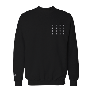 2020 Vision Sweater