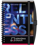 Relentless Notebook