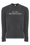 WE ARE RELENTLESS Sweater